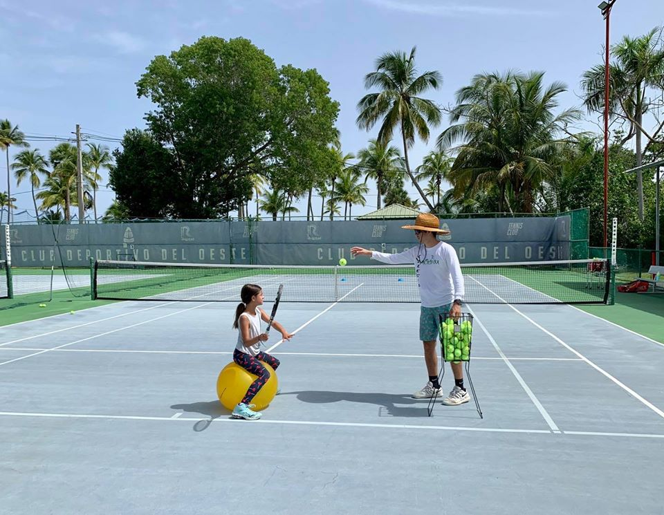 Pro Tennis Academy Puerto Rico